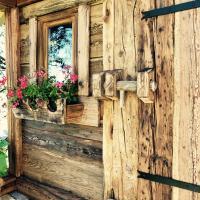 Fenêtre bois ouvrante